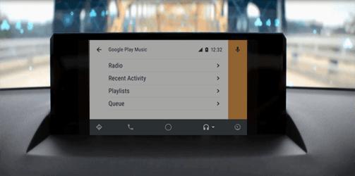 AndroidAuto|MITSUBISHI CONNECT