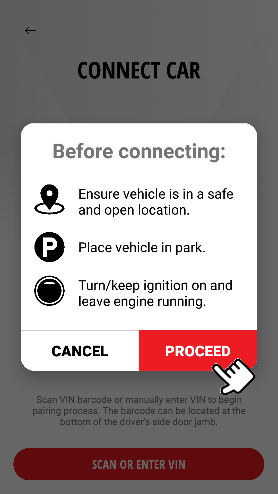 Mitsubishi Connect Owner's Manual